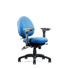 Neutral Posture Extra Small Multi-Tilt Task Chair
